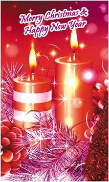 Merry Christmas Wallpaper Free apk screenshot
