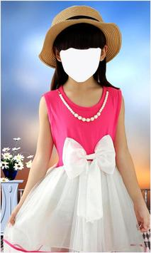Party Wear For Baby Girls apk screenshot
