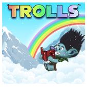 🚩Super Troll Fantastical rush icon