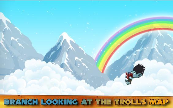 🚩Super Troll Fantastical rush poster