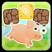 Poppy Pig Rush icon