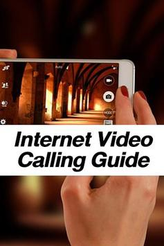 Internet Video Calling Guide screenshot 1