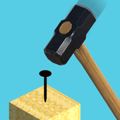 Hammer Nail It icon