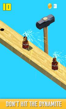 Hammer Nail It apk screenshot