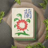 Mahjong Pathways icon