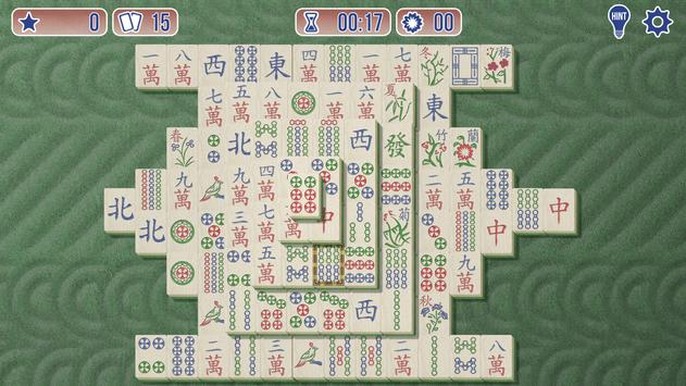 Mahjong Pathways apk screenshot