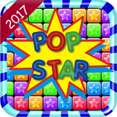 Quest Pop Star! : Deluxe 2017 icon