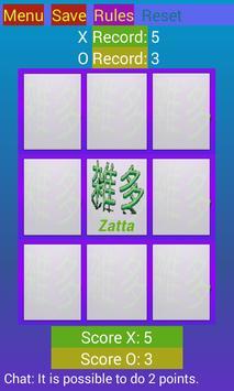 TicTacToe Z apk screenshot