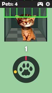 Unlock Pet Rescue poster