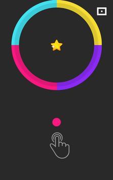 Dot Color Swap apk screenshot