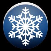TACVB Winter Blizzard icon