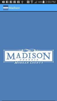Visit Madison GA! screenshot 1