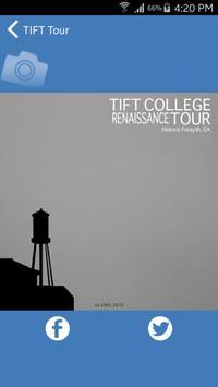 Tift College Tour screenshot 4
