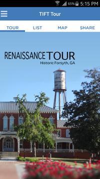 Tift College Tour screenshot 6