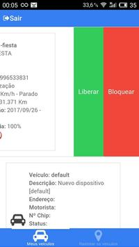 Rastreador Popular screenshot 4