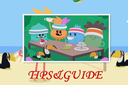For Dumb Ways to Die 2 Guide poster