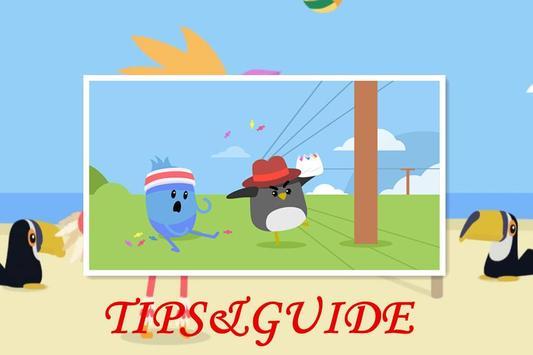 For Dumb Ways to Die 2 Guide apk screenshot