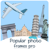 Popular Photo Frames pro icon