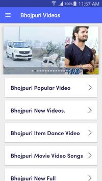 Bhojpuri Video Songs 2018 poster