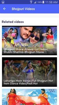 Bhojpuri Video Songs 2018 screenshot 3