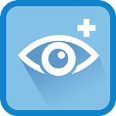 Eye Protect Blue Light Filter icon