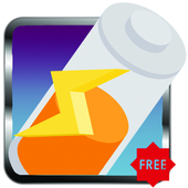 Battery Saver - Battery Charger & Battery Life icon