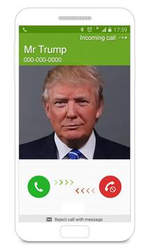 Fake Call - Fake Caller ID poster