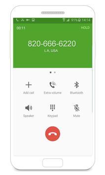 Fake Call - Fake Caller ID screenshot 4