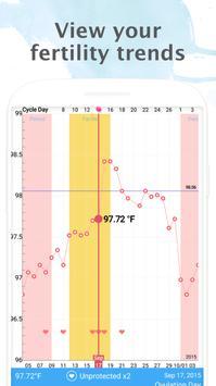 Period Tracker - Period Calendar Ovulation Tracker apk screenshot