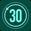 تحدي اللياقة في 30 يوماً APK