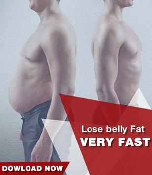 Lose Weight At Home Workouts poster
