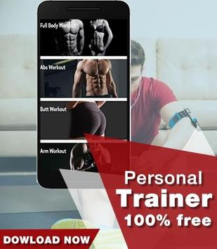 Lose Weight At Home Workouts apk screenshot