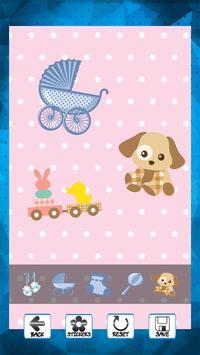 Baby Shower Invitation Cards screenshot 14