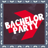 Bachelor Party Invitations icon