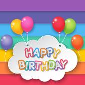 Birthday Invitation Cards icon