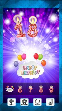 Birthday Invitation Cards screenshot 14