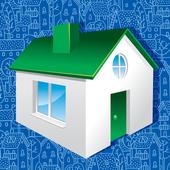 Housewarming Invitations icon