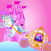 Princess Ball Invitations icon