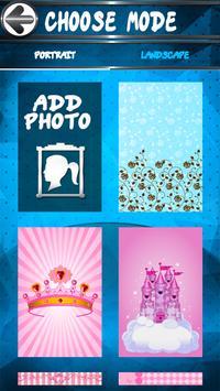 Princess Ball Invitations screenshot 1
