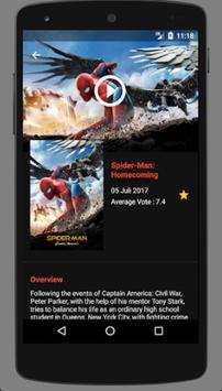 Popular Movies apk screenshot