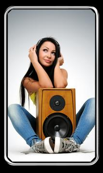 Free Top 40 Radio poster
