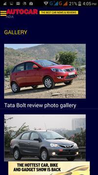 Autocar India screenshot 7