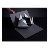 3D Pop Up Book icon
