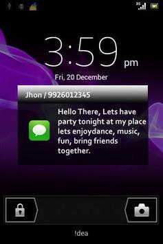 Popup apk screenshot