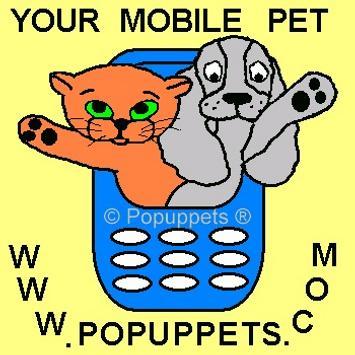 Cartoon Pet Kitty Cat Kitten screenshot 3