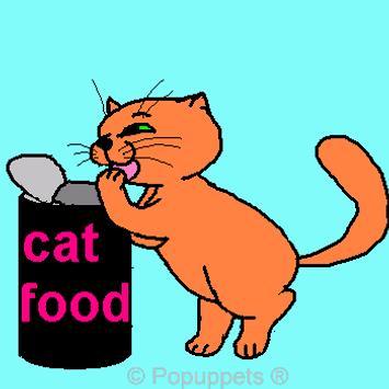 Cartoon Pet Kitty Cat Kitten screenshot 2