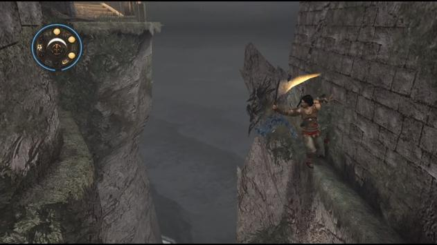 Tips Prince of Persia Warrior Within screenshot 4