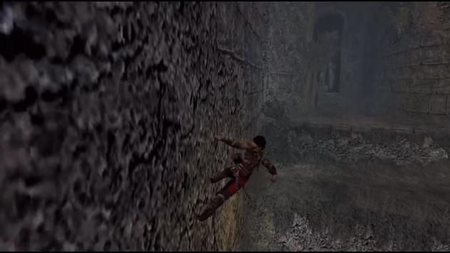 Tips Prince of Persia Warrior Within screenshot 5