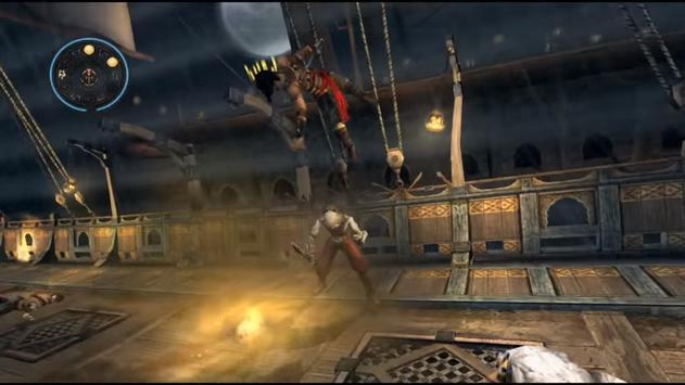 Tips Prince of Persia Warrior Within poster