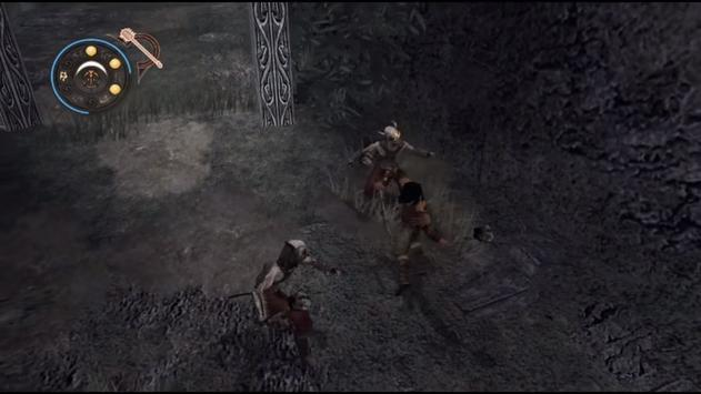 Tips Prince of Persia Warrior Within screenshot 1
